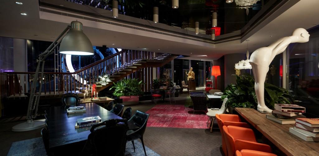 LL1 hotel eclat beijing