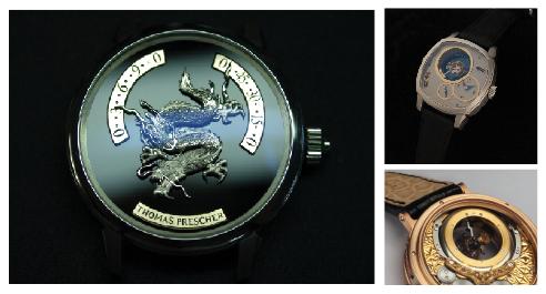 prescher timepieces