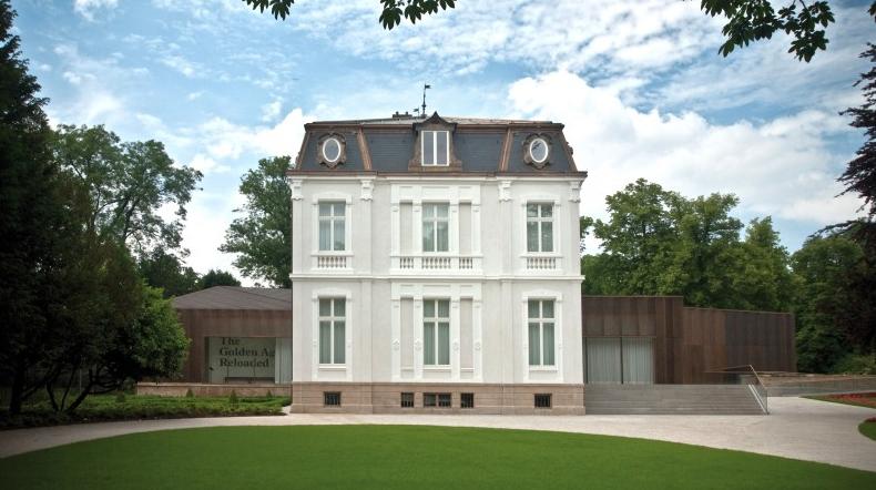 Villa Vauban - Musée d'Art de la Ville de Luxembourg, Luxembourg city