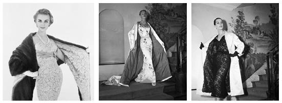 balmain elegant dresses