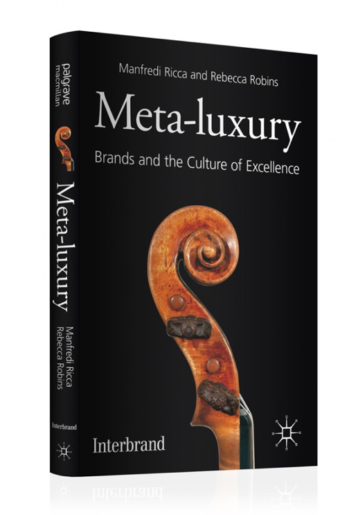 metaluxury book