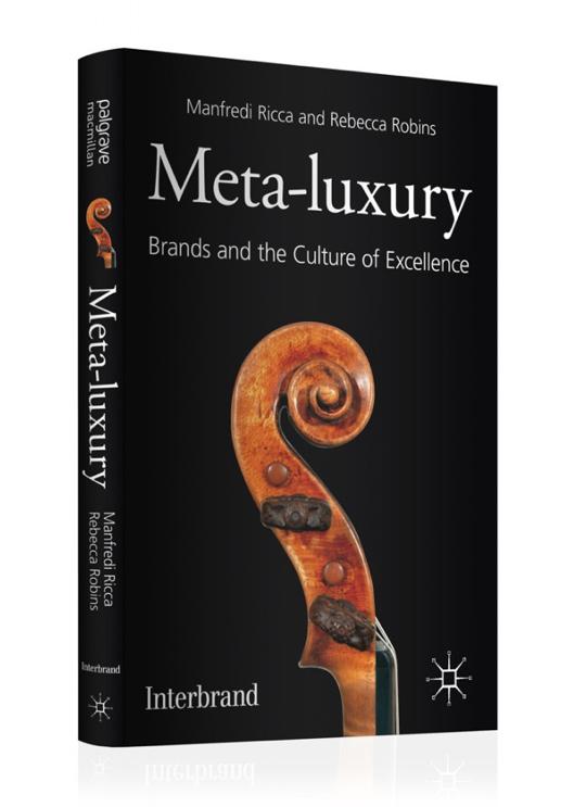 metaluxury book