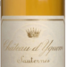 18976 117x461 bouteille chateau d yquem blanc sauternes Discover: Louis Roederer Champagne EAT LOVE SAVOR International luxury lifestyle magazine and bookazines