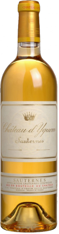 Chateau d'Yquem, 2008, 1er Grand Cru Superieur