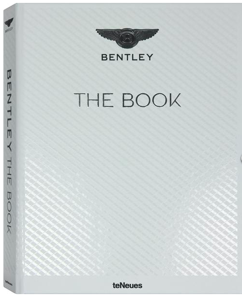 Bentley book