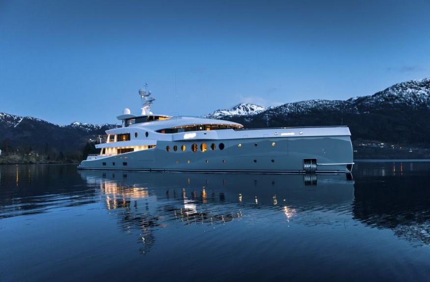 event monaco yacht show
