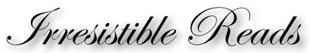 irrestible reads header