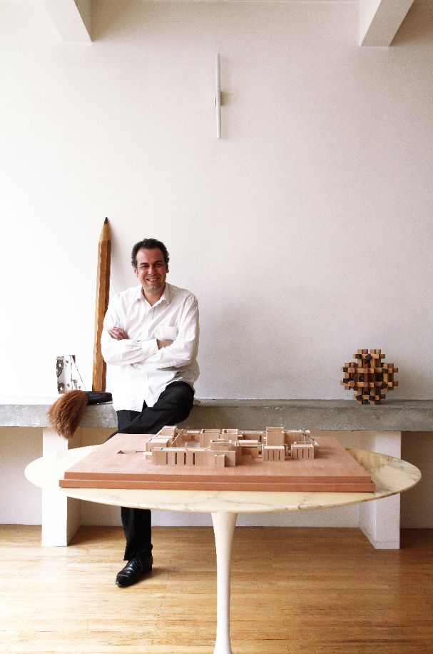 Screen shot 2013 12 10 at 12.07.56 PM A Moment With... Guilhem Eustache, Architect and a Look at FOBE House, Morocco EAT LOVE SAVOR International luxury lifestyle magazine and bookazines