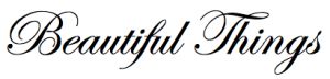 beautiful things header
