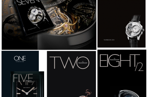 jaeger lecoultre yearbooks Jaeger-LeCoultre Yearbooks, A Tribute to Beauty and Imagery EAT LOVE SAVOR International luxury lifestyle magazine and bookazines