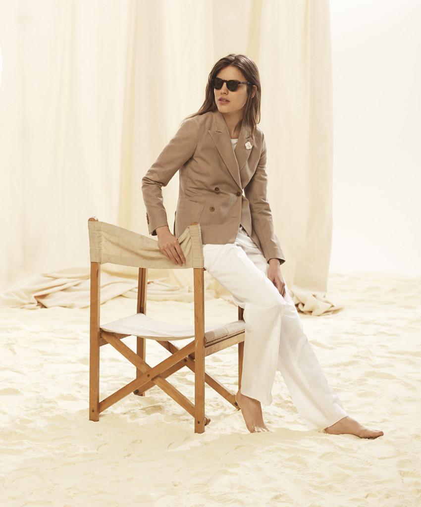 Lardini Woman SS 2014
