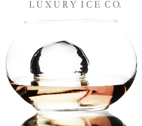Gläce Luxury Ice