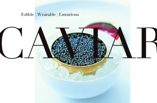 caviar slider 2 Discover: Edible Luxury - Caviar EAT LOVE SAVOR International luxury lifestyle magazine and bookazines