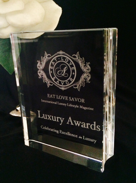 ELS luxury awards program image