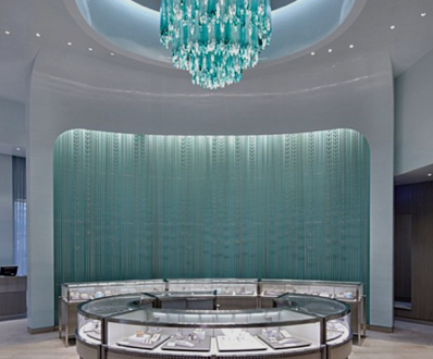 Tiffany Co. Bellavita Store LASVIT 'Love and Light' in the Czech Republic EAT LOVE SAVOR International luxury lifestyle magazine and bookazines