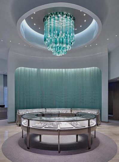 Tiffany & Co. Bellavita Store