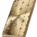 Buccellati diamond iphone cover Fratelli Basile Interiors and Conforti Exclusive Safes: Synergy for Made in Italy Excellence - EAT LOVE SAVOR International luxury lifestyle magazine and bookazines