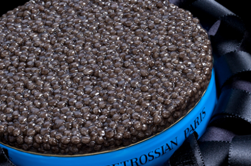 "Petrossian cavir blue Petrossian Caviar History, LAX Caviar Cocktail + ""Caviar in the Air"" EAT LOVE SAVOR International luxury lifestyle magazine and bookazines"