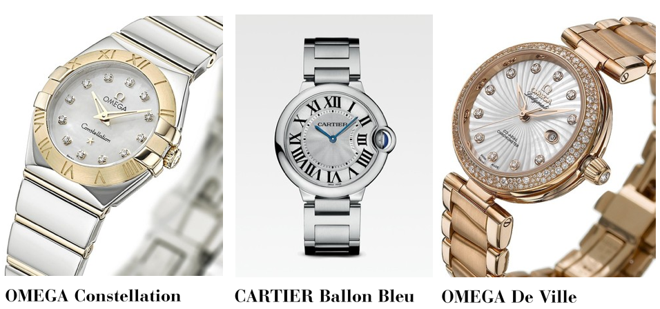 cartier designer watches 16e1  top designer womens watches