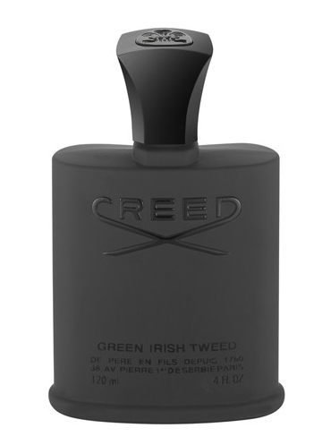 green irish tweed