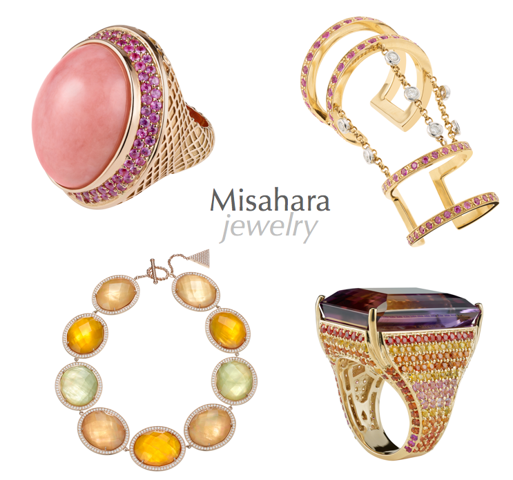 misahara jewelry my yacht group