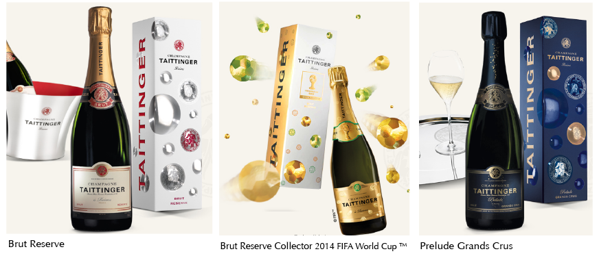 taittinger champagnes 2