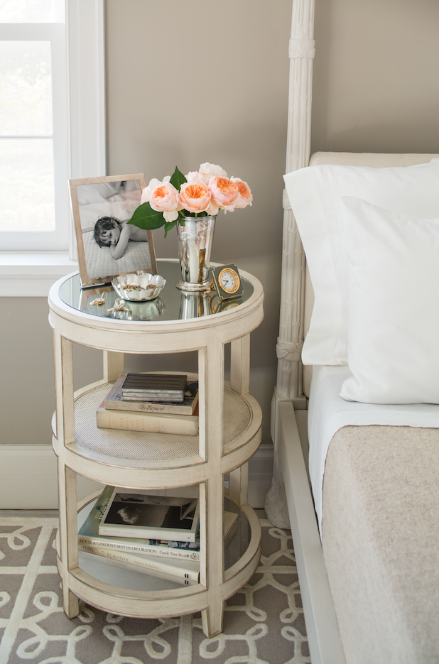 timothy corrigan bedside table
