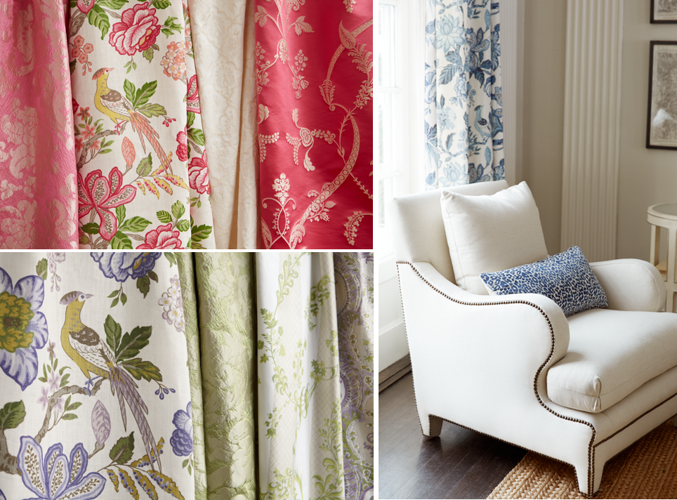 timothy corrigan furnishing and fabrics