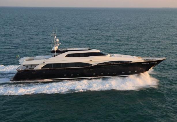 lady dia yacht fraser yachts