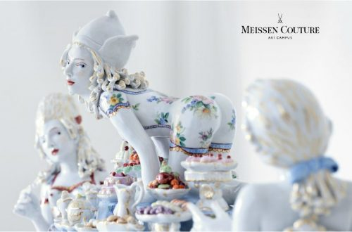 31 MEISSEN COUTURE, Europe's Most Tradition-Rich House of Fine Art and Hand-Crafted Luxury - EAT LOVE SAVOR International luxury lifestyle magazine and bookazines