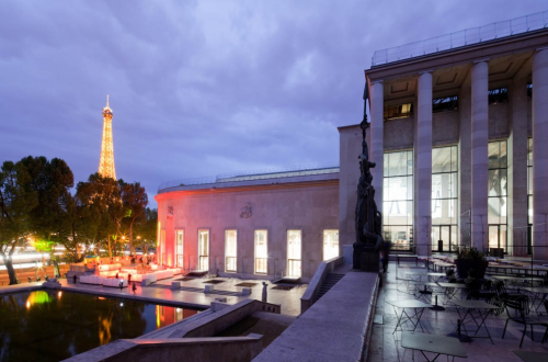 palais de tokyo paris K11 Art Foundation and PALAIS DE TOKYO to jointly present first co-curated exhibition in Paris EAT LOVE SAVOR International luxury lifestyle magazine and bookazines