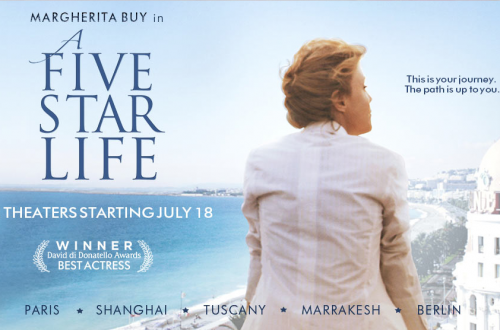 "a five star life image FILM | What We're Watching:  ""A Five Star Life"" Set in Leading Hotels of the World - EAT LOVE SAVOR International luxury lifestyle magazine and bookazines"