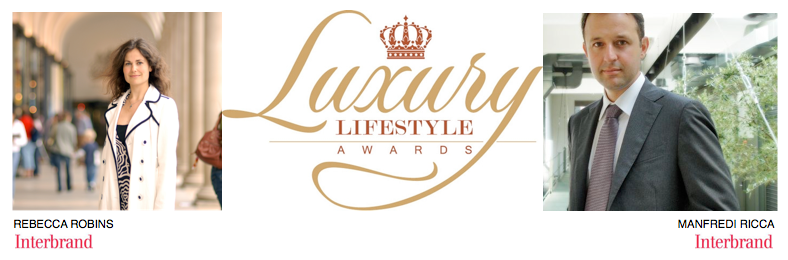 robins ricca luxury lifestyle awards