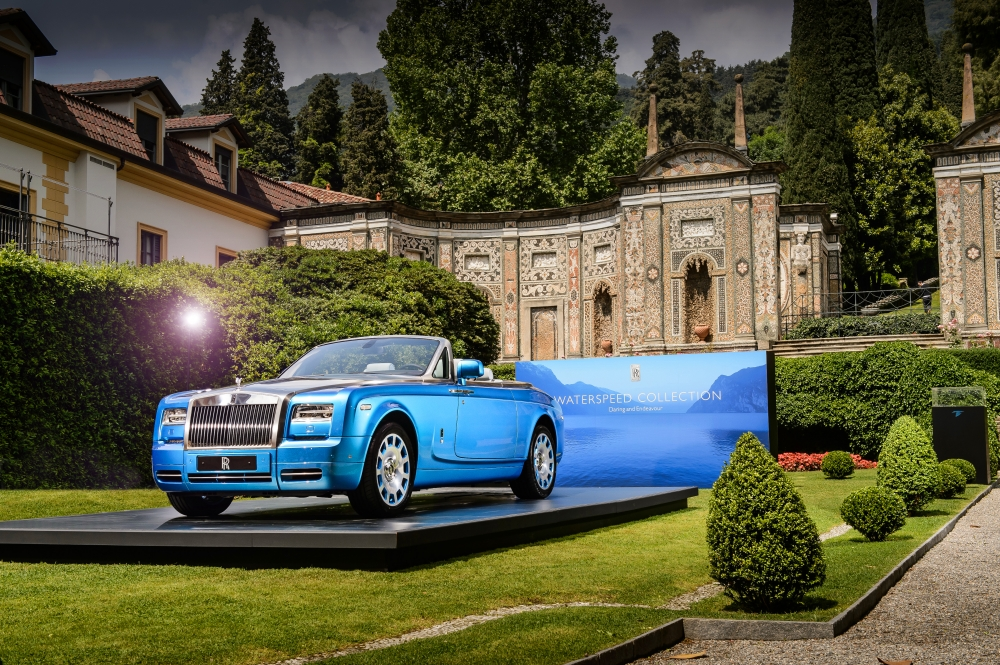 rolls royce waterspeed collection1