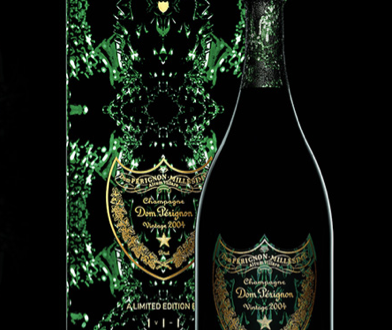 dom perignon vintage metamorphasis Dom Pérignon Vintage and the Power of Creation Featuring Iris van Herpen - EAT LOVE SAVOR International luxury lifestyle magazine and bookazines