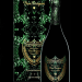dom perignon vintage metamorphasis One of a Kind, Elegant and an Incomparable Palace: Royal Mansour Marrakech EAT LOVE SAVOR International luxury lifestyle magazine and bookazines