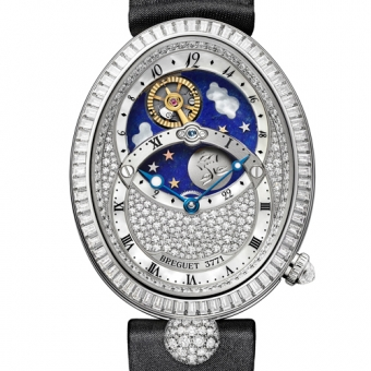 gphg2014 breguet reine de naples jour nuit 8999bb 01 The Masterful 100: Top 100 Luxury Experts and Brands List - EAT LOVE SAVOR International luxury lifestyle magazine and bookazines