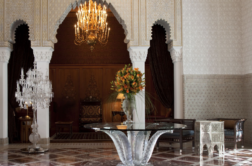 royal mansour hotel One of a Kind, Elegant and an Incomparable Palace: Royal Mansour Marrakech EAT LOVE SAVOR International luxury lifestyle magazine and bookazines