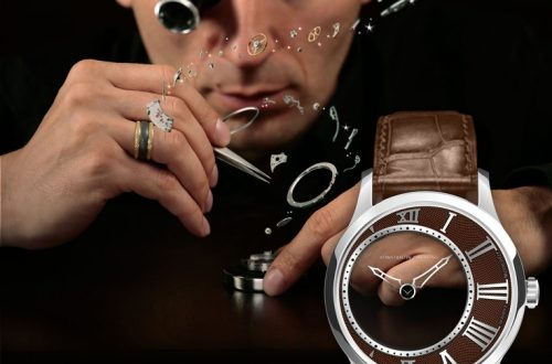 chaykin large INTERVIEW with Konstantin Chaykin: One of the World's Experts of Haute Horlogerie. EAT LOVE SAVOR International luxury lifestyle magazine and bookazines