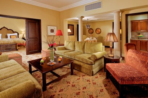 djibouti Deluxe Suite1 Djibouti Palace Kempinski Redefines Luxury Service in the Horn of Africa EAT LOVE SAVOR International luxury lifestyle magazine and bookazines