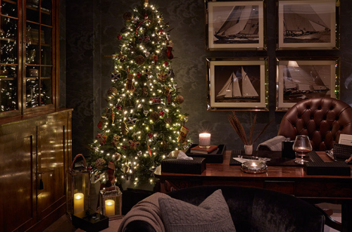 SOPHIE CONRAN curated holiday luxdeco Holiday Luxury for the Home with LuxDeco and Sophie Paterson - EAT LOVE SAVOR International luxury lifestyle magazine and bookazines