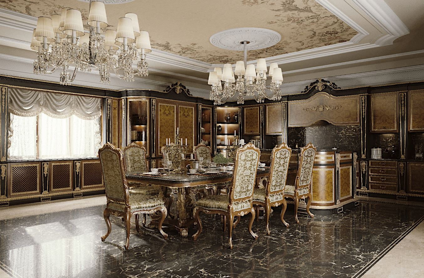 Modenese Gastone Classic Italian Luxury Handmade Furniture Since 1818