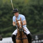 Sentebale and Royale Salute Celebrate 4th Year of Polo Partnership in Abu Dhabi