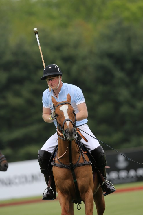 hrh prince harry sentebale Sentebale and Royale Salute Celebrate 4th Year of Polo Partnership in Abu Dhabi - EAT LOVE SAVOR International luxury lifestyle magazine and bookazines