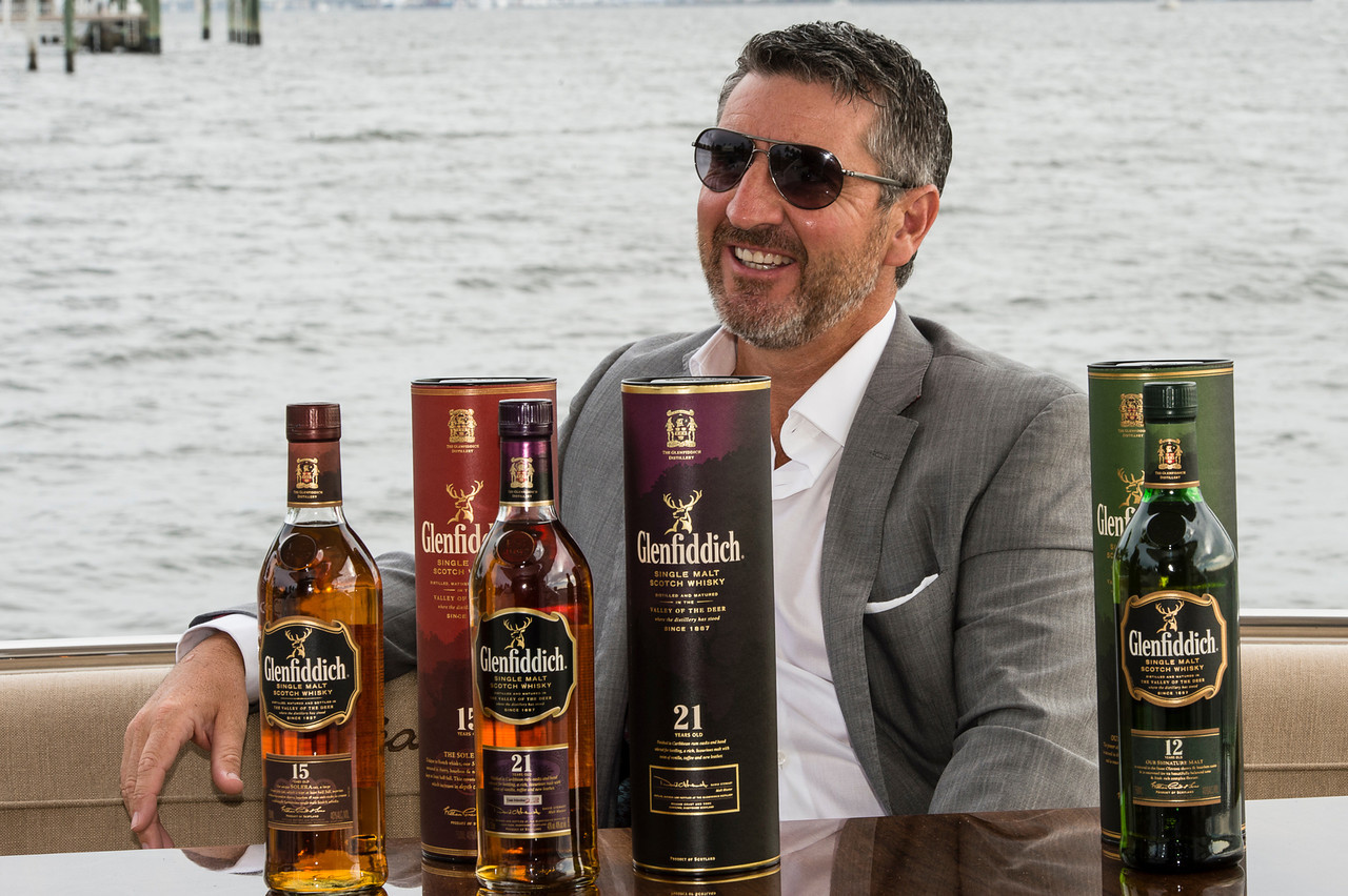 richard crawford glenfiddich