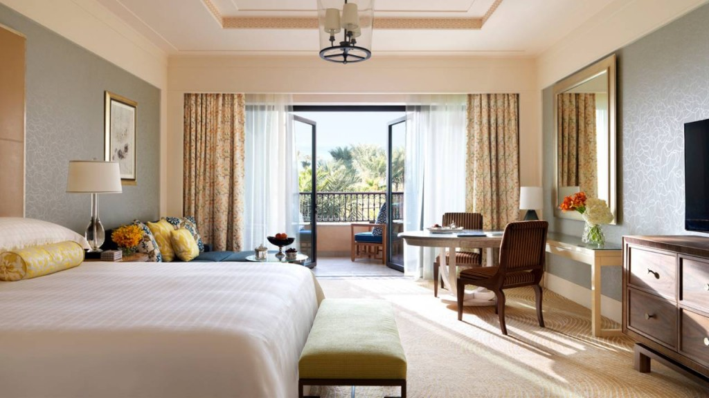 BH Four Seasons Dubai - Suite