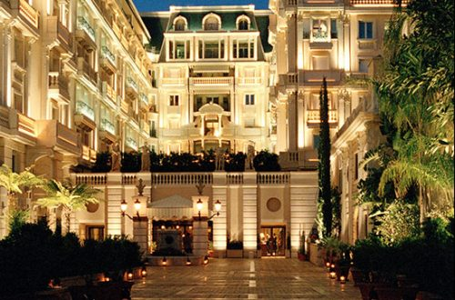 Joel Robuchon Monte Carlo Heli Securite Selects Top 5 Best Restaurants in Monaco EAT LOVE SAVOR International luxury lifestyle magazine and bookazines