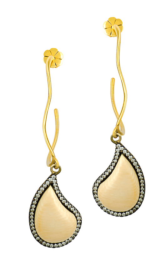 anakaterina drop earrings