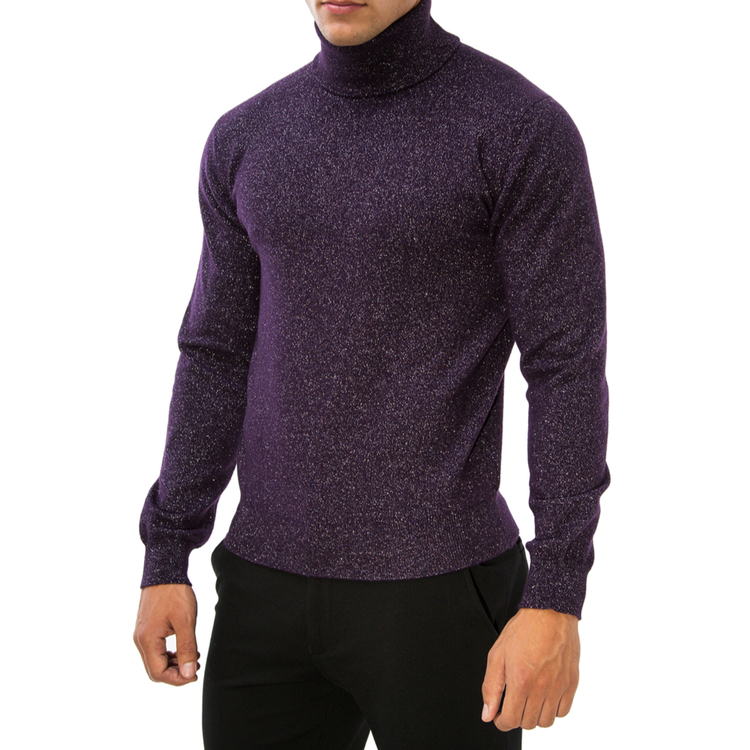 Gentlemen's Fashion: Limited Edition Luxury Cashmere Sweater With ...