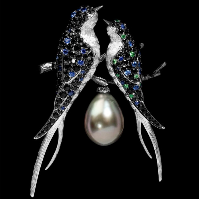 in russian luxury jewelry design and production eat love savor
